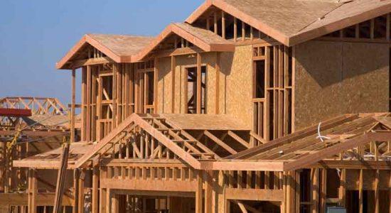 Преимущества каркасных домов от СК «Крона»