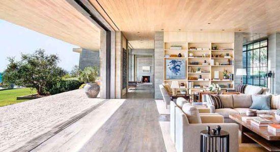 Самый дорогой дом в Малибу у океана продан | фото и цена