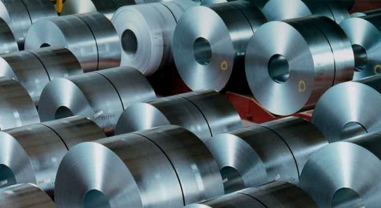 Сталь ТД: тонколистовая сталь и изделия от производителя