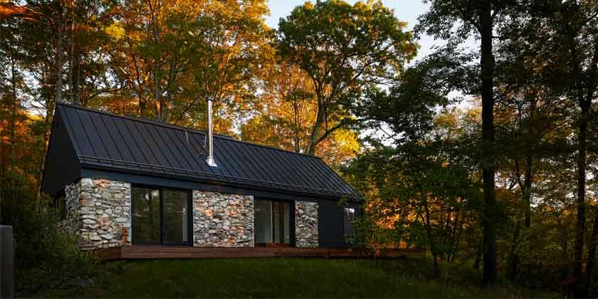 Старый каменный дом. Новая жизнь от TAKATINA LLC | фото