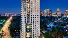 Эллен Дедженерес продает квартиру в Лос-Анджелесе | фото, цена