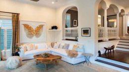 Актриса Кэти Сакхофф продала дом в Лос-Анджелесе | фото, цена