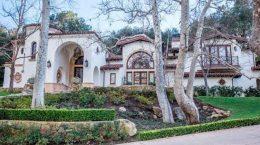 Певец Луи Томлинсон продал дом в Калабасасе | фото и цена