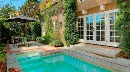 Певец Ашер продает дом в Голливуде. Цена $4,2 млн, фото