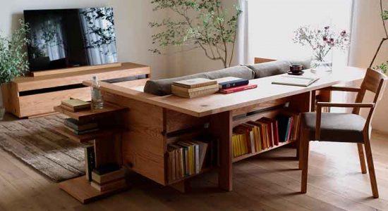 Многофункциональная мебель как решение для маленьких квартир