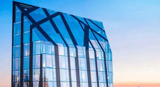 Рафаэль Виньоли построит небоскребы-кристаллы на Манхэттене