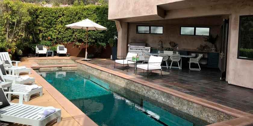Ева Лонгория продает дом в Голливуде по цене $3,8 млн | фото