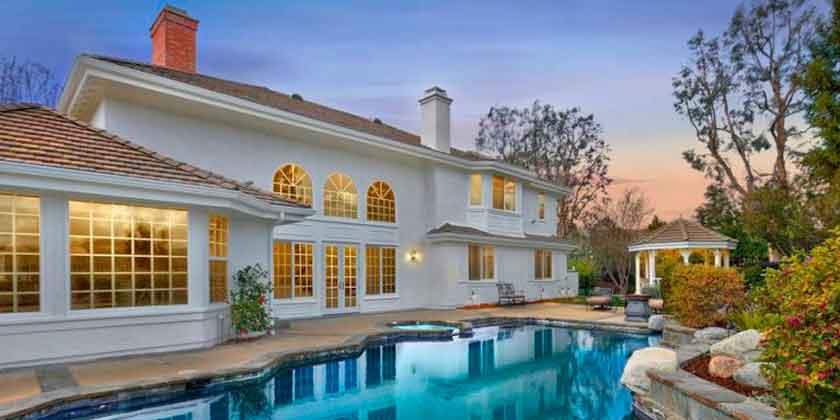 Гильермо дель Торо продает дом в Лос-Анджелесе | фото, цена