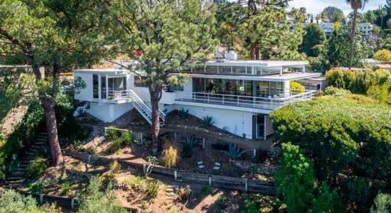 Актриса Руни Мара продает дом в Лос Фелис | цена и фото