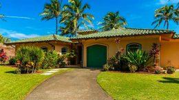 Рок-звезда Сэмми Хагар продает дом на Гавайях | цена и фото