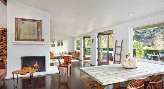 Винс Вон продает дом в Лос-Анджелесе по цене $2,5 млн | фото