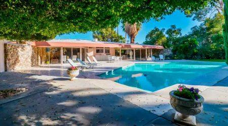 Дом Элвиса Пресли в Калифорнии продают со скидкой $1 млн