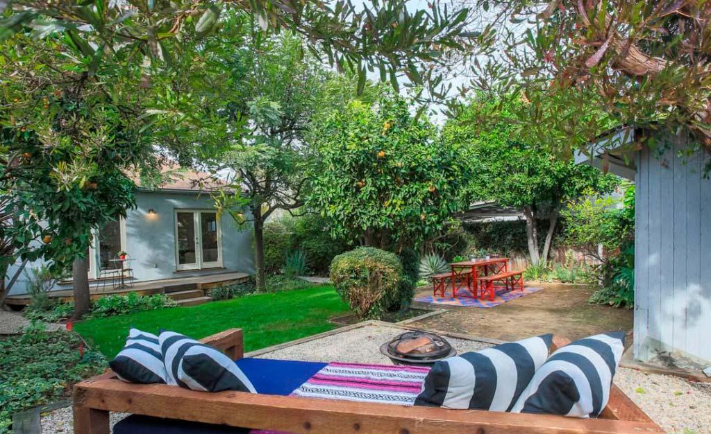 Дом актрисы Райли Кио в Лос-Анджелесе