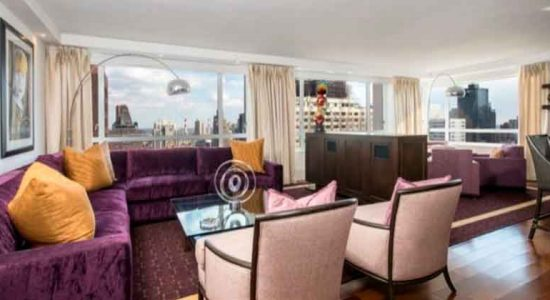 Продается квартира Джона Стейнбека в Нью-Йорке | фото, цена