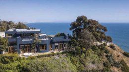 Тайра Бэнкс продает дом в Пасифик Палисадес | фото и цена