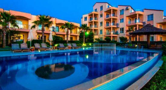 Недвижимость в Турции для нерезидентов от Profit Real Estate