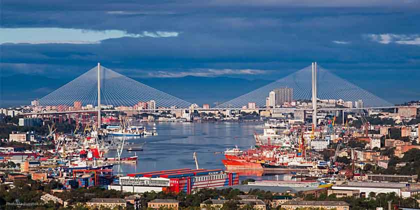 Владивосток - перспективный город с дорогой недвижимостью