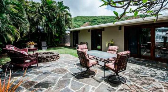 Актер Джош Холлоуэй продал бунгало на Гавайях | фото и цена