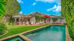 Селена Гомес продает дом в Студио-Сити | фото и цена