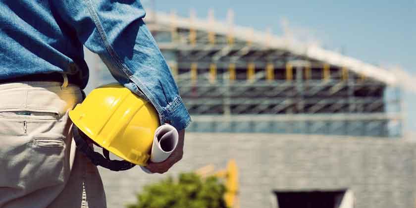 Лизинг строительного персонала - решение кадрового вопроса