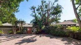 Дом Элизабет Тейлор в Голливуде продается | фото и цена