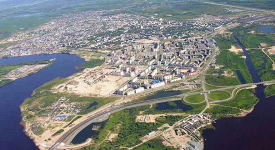 Квартиры в Нефтеюганске. Краткий обзор рынка недвижимости
