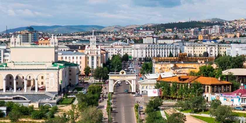 Недвижимость в Улан-Удэ, короткий обзор рынка