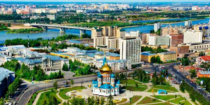 Ипотека в Омске. Программы банков и варианты новостроек