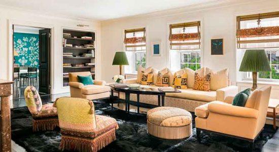 Ведущий Мэтт Лауэр продал квартиру в Нью-Йорке | фото, цена
