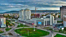 Квартиры в новостройках Новокузнецка. Какие есть варианты