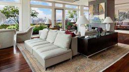 Актриса Мерил Стрип продает пентхаус в Нью-Йорке | фото, цена