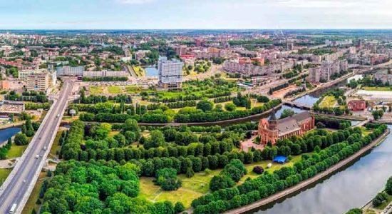 Трехкомнатные квартиры в Калининграде. Короткий обзор рынка