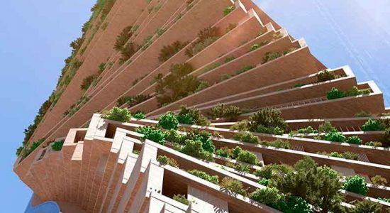 UNStudio построит самый высокий небоскреб Австралии | фото