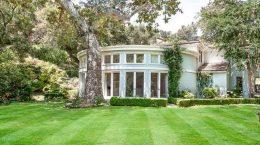 Серена Уильямс продает дом в Бель-Эйр со скидкой $2 млн | фото