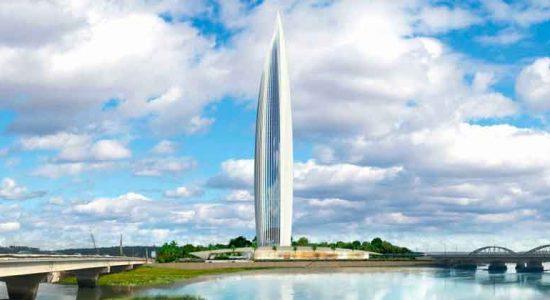 Башня Bank of Africa станет самым высоким небоскребом Африки
