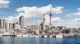 Woods Bagot построит 180-метровую башню в Окленде | фото
