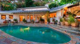 Сандра Буллок продала дом в Лос-Анджелесе | фото и цена