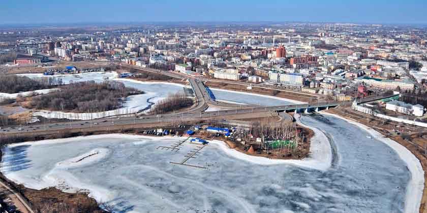 Двухкомнатные квартиры в Ярославле. Цены и варианты в 2018 г