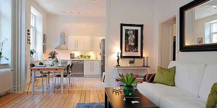 Сколько стоит однокомнатная квартира в Омске. Обзор рынка