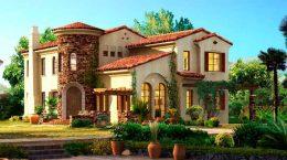 Строительство дома под ключ - когда качество имеет значение