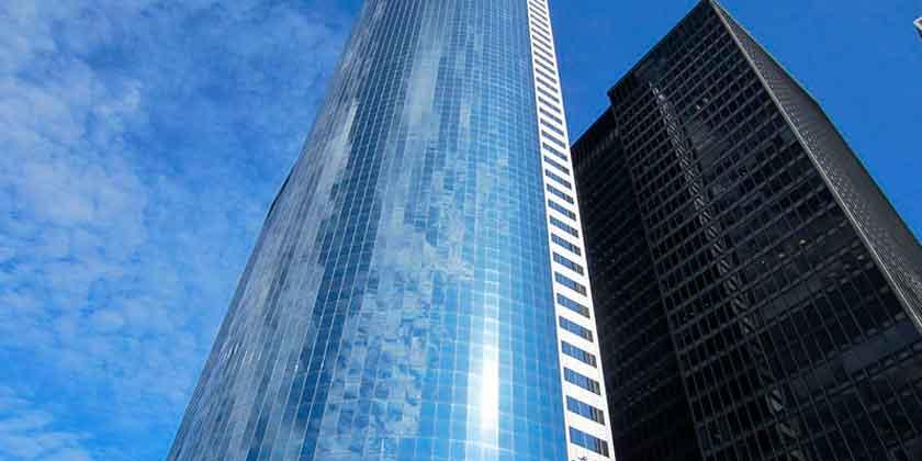Новый небоскреб Crown Sydney откроет двери для крупнейшего казино Австралии