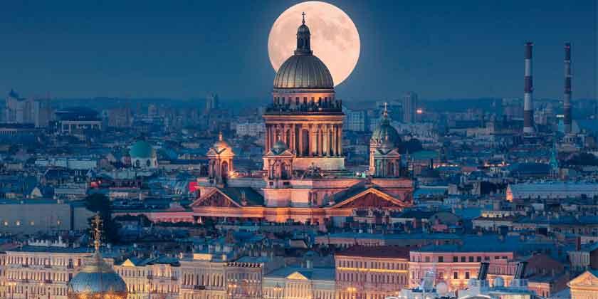 Рынок недвижимости Санкт-Петербурга в 2019 г. Короткий обзор