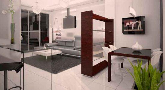 Сколько стоят двухкомнатные квартиры в Брянске в 2019 году