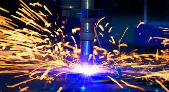 Лазерная резка металла - современные технологии производства