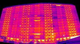 Зачем проверять здание тепловизором? На простом языке