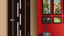 Profilo Porte - качественные двери из экошпона в любом дизайне
