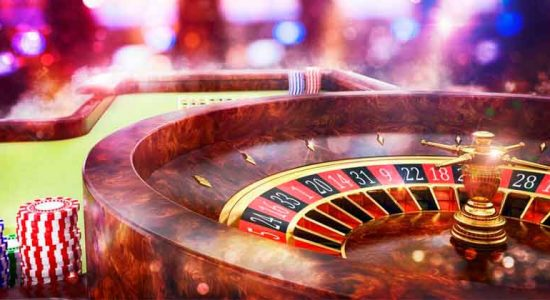 Вулкан Гранд - онлайн казино против компьютерных игр