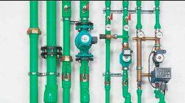Терма-МСК - системы отопления, водоснабжения и канализации