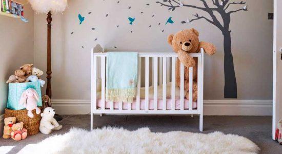 Детская мебель и кроватки стильно и качественно от Krovatka