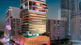 Архитектура будущего от студии INK Архитектс